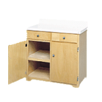 Bailey Double Wide Cabinet,Double Wide Cabinet,Each,384