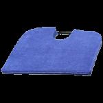 Val Med Memory Foam Coccyx Seat Cushion,2″ H x 18″ W x 16″ D,Each,VM-02-CA