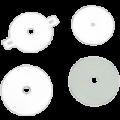 261020151312Torbot_Hypalon_Soft_White_Flat_Faceplates