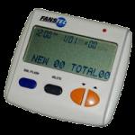 Fanstel Large Screen Caller ID,4.1″ x 4.1″,Each,G99M