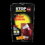 Hudson Solar System Arthritic Relief Pad and Sleeve,Solar System Pad,Each,CC68001