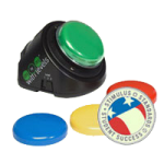 Little Step by Step with Levels Multi-Color Communicator,Little Step by Step with Levels Communicator,Each,100-02600