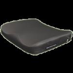 Curve Wheelchair Cushion with Comfort-Tek Cover,22″W x 16″L,Each,CU-FV-2216