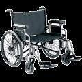 27420164426Invacare-9000-Topaz-Bariatric-Manual-Wheelchair