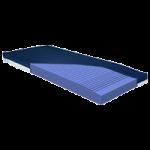 Span America Geo-Mattress Pro Pressure Redistribution Foam Mattress,75″L x 54″W x 6″H, Full,Each,PR7554-29