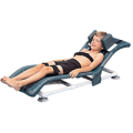 27920143010Duralife-Large-Adjustable-Bath-Chair