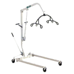 Hoyer Classics Hydraulic Manual Patient Lift,Hydraulic Manual Lift,Each,HML400