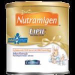 Nutramigen Lipil with Enflora LGG Powder for Colic,19.8oz, Powder Can,4/Case,123905