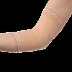 BodySport Slip-On Elbow Compression,Medium, 10″ to 12″,Each,ZRB747MED