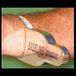 Baseline Circumference Measurement Tape,60″ Long,Each,12-1205