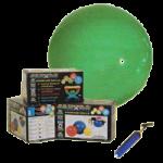 Cando Economy Ball Sets,65cm,Each,30-1846