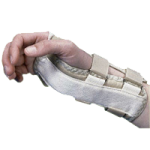 Core Universal Wrist and Forearm Splint,Universal Immobilzer,Each,WST-6843
