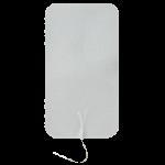 Uni-Patch Galvanic Self-Adhesive Electrode Pad,4″ x 7″ (10.2cm x 17.8cm), Rectangle,Each,EP85224