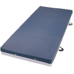 Medline Bariatric Mattresses,54″W x 80″L x 7″D, With Fire Barrier,Each,MDT23B154807F