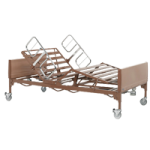 Invacare IVC Bariatric Bed,IVC Bariatric Bed,Each,BAR600IVC