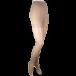 Gabrialla Sheer 18-20mmHg Medium Compression Pantyhose,Medium, Beige,Each,GH-150MB