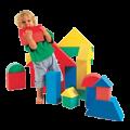 29920142322Edushape-Giant-Foam-Blocks
