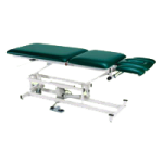 Armedica Hi Lo Five Piece AM Series Mobilization Treatment Table,With Elevating Center Section, Patina,Each,AM-500