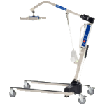 Invacare Reliant 600 Heavy Duty Power Lift With Low Base,Reliant 600 Power Lift,Each,RPL600-1