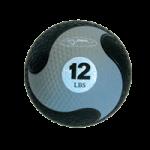 Ball Dynamics Fitball MedBall,Yellow, 2lb, 7.75″,Each,FBMED2