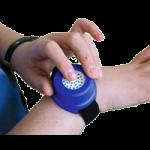 Wrist Talker Communicator,Black,Each,3037-B