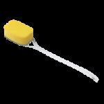 Soap Sponge,12″ long handle,Each,557362