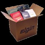 Elginex Elgin Cuff Weight Value Set,20 Piece,Each,011-WCS20