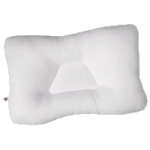 Core Tri-Core Full Size Cervical Pillow,Standard (Firm),Each,FIB-200