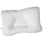 Core Tri-Core Mid Size Cervical Pillow,Standard (Firm),Each,FIB-221