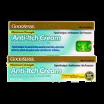 GoodSense Anti-Itch Cream,1oz, Tube,Each,LP14767