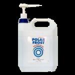 Polar Frost Pain Relieving Cold Gel Gallon Bottle,1 Gallon Bottle,Each,1884