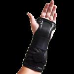 Optec Universal Wrist Splint,Wrist Splint,Each,WRSPL
