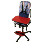 Real Design High Low Chair,Complete,Each,5000