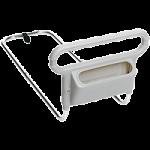 Maddak AbleRise Double Bed Assist Rails,26.5″L x 16″W x 4.5″H,Pair,F764880010