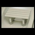 Homecraft Savanah Slatted Bathseat,12″,Each,557462