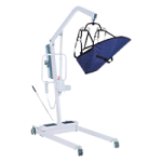 Drive Battery Powered Electric Patient Lift With Six Point Cradle,Powered Electric Patient Lift,Each,13240
