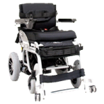 Karman Healthcare Stand-Up Power Wheelchair,Seat Width: 16″,Each,XO-202N