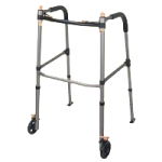 Drive Two Button LiftWalker With Retractable Stand Assist Bars,LiftWalker,Each,10277LW