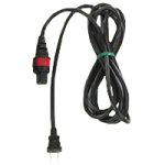 Invacare Reliant Replacement Linak AC Power Cord,Cord Only,Each,1079133