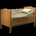 SleepSafe II Medium Bed,Each,P-SS2/M/Twin