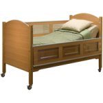 Sleepsafe Classic Low Bed,Each,P-SS/M/Twin