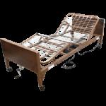 Medline Basic Bed,Full Electric Basic Bed,Each,MDR107003E