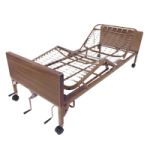 ITA-MED Manual Home Care Bed,Home Care Bed,Each,AB-2901