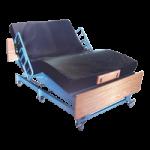 Medline Queens Pride 600LM Bariatric Bed,38″ x 80″,Each,BHAQP3880