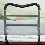 Alimed Contoured Assistive Bed Rail,24″L x 15″W x 5″H,Each,75538