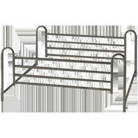 582015433ITA-MED-Half-And-Full-Length-Bed-Rails