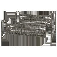 5820155242Drive-Standard-Telescoping-Full-Length-Side-Rail
