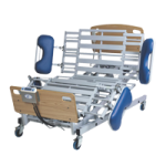 Medline Five Position Bariatric ExpandaCare-Bed,Expanda-Bed,Each,MDTBC4354