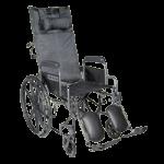 Drive Sport Full Reclining Wheelchair,Each,SSP16RBDDA