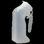 Action Plastic Urinal,Plastic Urinal,50/Case,H140D01